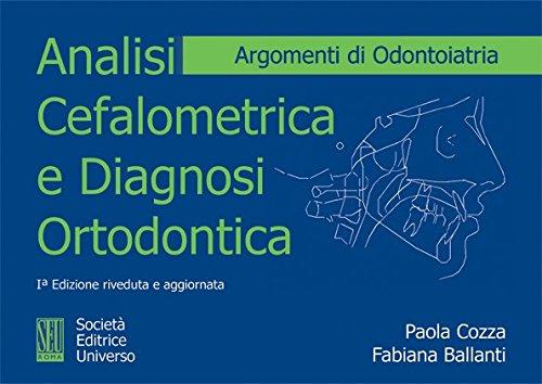 Analisi Cefalometrica e Diagnosi Ortodontica
