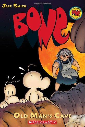 Bone 6: Old Man's Cave