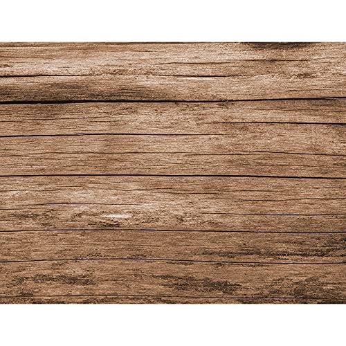 Fondo de fotografía de Textura de Tablero Fondo de fotografía de Piso de tablón de Madera Accesorios de Estudio Fondo de fotografía de Vinilo A2 10x7ft / 3x2.2m