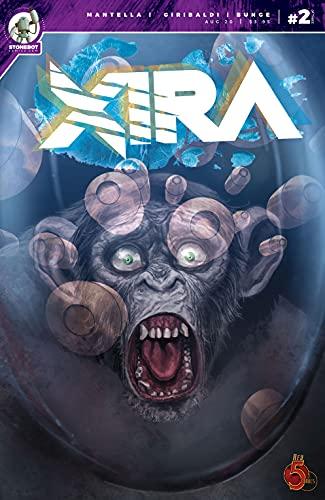 Xira Vol. 1 #2 (English Edition)