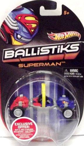 hot wheels ballistiks - 5