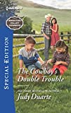 The Cowboy's Double Trouble (Brighton Valley Cowboys)