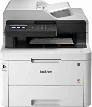 Brother MFC-L3770CDW Color Laser All-in-One Printer