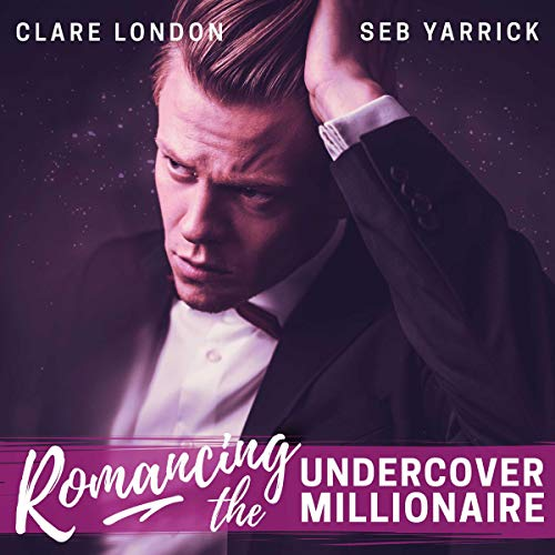 Romancing the Undercover Millionaire  By  cover art