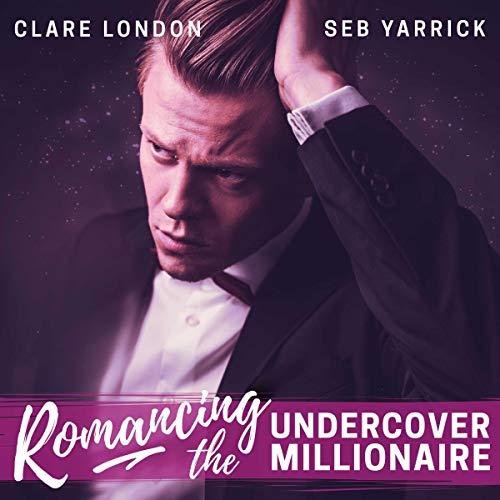 Romancing the Undercover Millionaire Titelbild