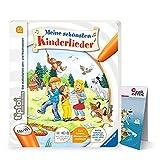 Ravensburger tiptoi ® Buch | Meine schönsten Kinderlieder + Kinder...*
