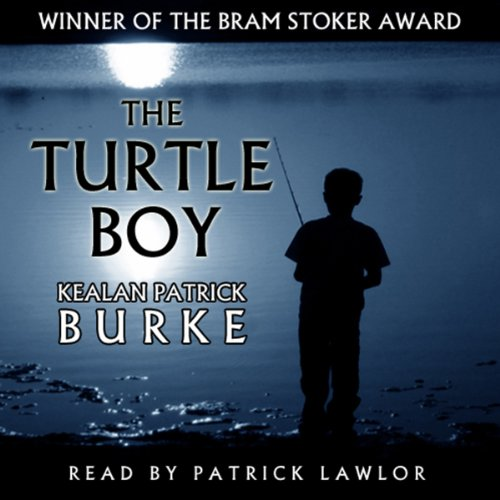 Turtle Boy cover art