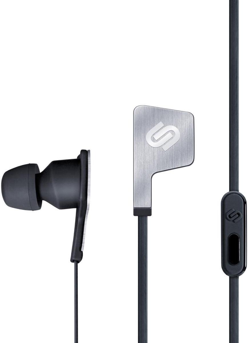 Urbanista London 3 0 In Ear Headset Silber Elektronik