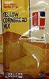 Gladiola Martha White Yellow Cornbread Mix 6 Oz (Pack of 6)