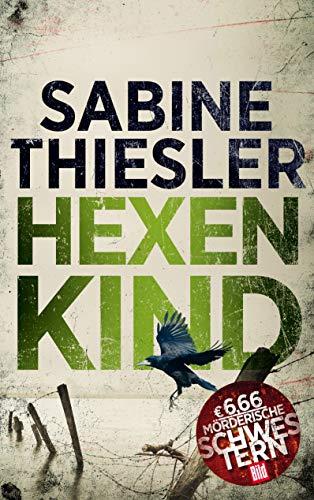 Buchseite und Rezensionen zu 'Hexenkind' von  Sabine Thiesler