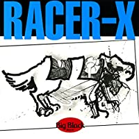 RACER-X [LP] (DOWNLOAD) [12 inch Analog]