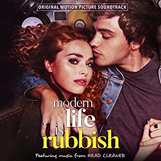 Modern Life Is Rubbish - Original Motion Picture Soundtrack