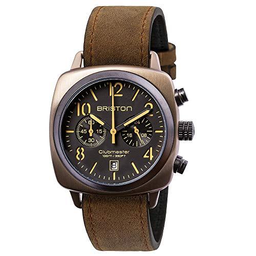 Briston 15140-SPK-C-5-LVBR Reloj