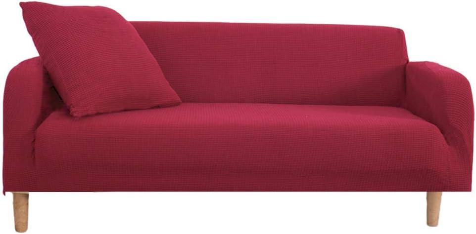 Jacquard shipfree Arlington Mall Stretch Sofa Cover Couch Elastic Slipcover Spandex