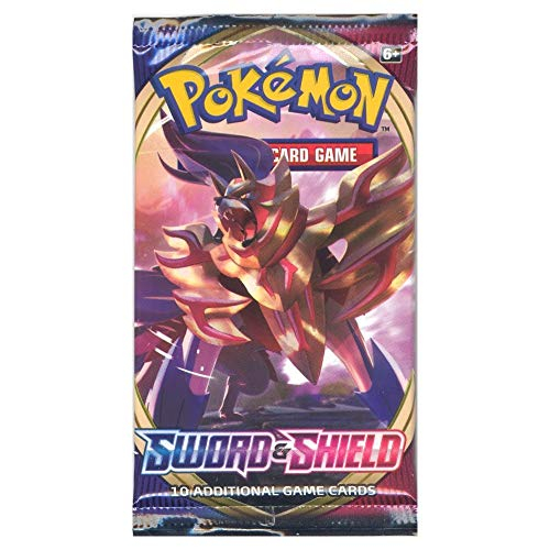 pokemon booster packs cheap - 1
