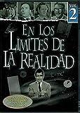 EN LOS LIMITES DE LA REALIDAD VOL 2 -AUDIO INGLES -FRANCES-SUB CASTELLANO DVD