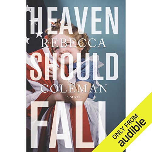 Heaven Should Fall audiobook cover art