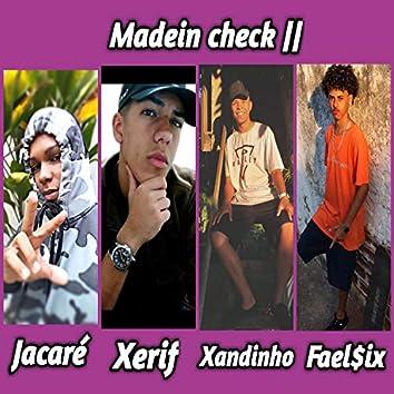 Madein Check