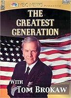 Greatest Generation With Tom Brokaw [DVD] [Import]