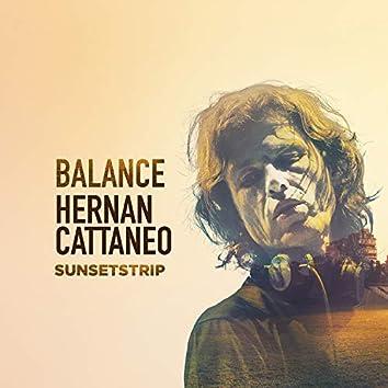 Balance presents Sunsetstrip (Mixed Version)