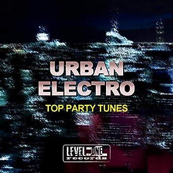 Urban Electro (Top Party Tunes)