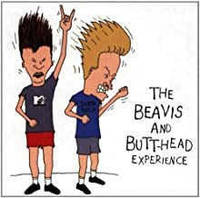 Best the beavis and butthead experience Reviews