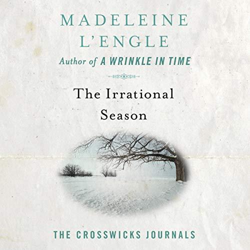 The Irrational Season Titelbild