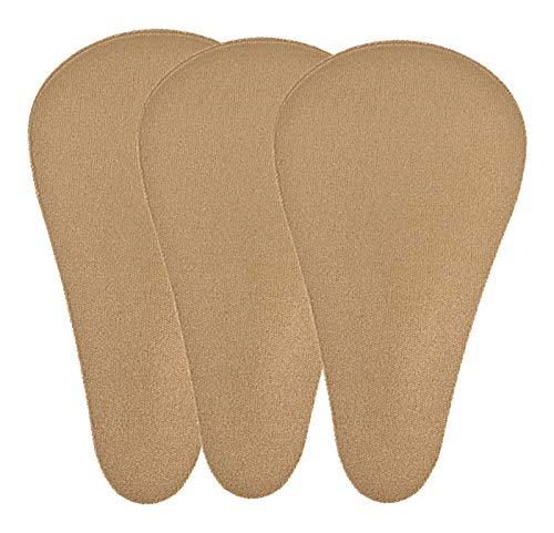 Braza Camel Not Camel Toe Cover Foam Pad
