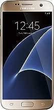 Samsung Galaxy S7 32GB - SM-G930P Sprint CDMA + GSM (Renewed) (Gold Platinum)
