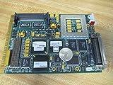 Ziatech ZT8908 CPU 133 MHz Pentium 4Mb Flash 32 Mb DRAM Local Video Local HD