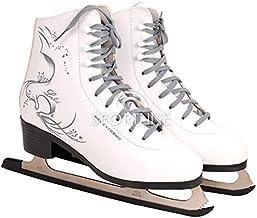Dames ijsschaatsen schaatsen, stalen schaatsen, NF496S Nils