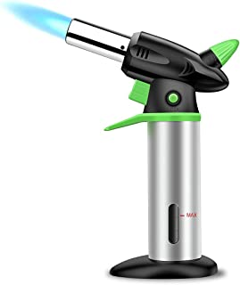 vulcan blow torch