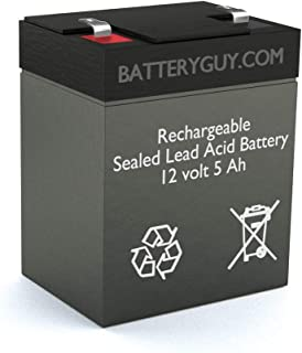 Ultratech UB1240 Replacement Battery (Rechargeable)
