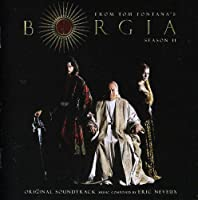 Borgia Season 2 Soundtrack