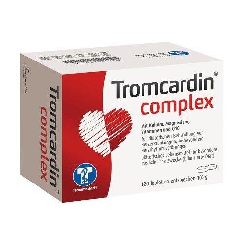 Tromcardin Complex Tabletten, 1er Pack (1 x 120 Stück)