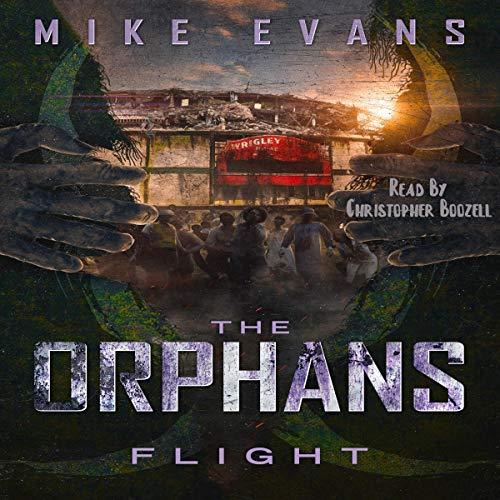 Flight Titelbild
