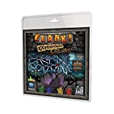 Renegade Games - Clank ! EXPEDITIONS ! L'Or ET LA Soie – Extension Clank !