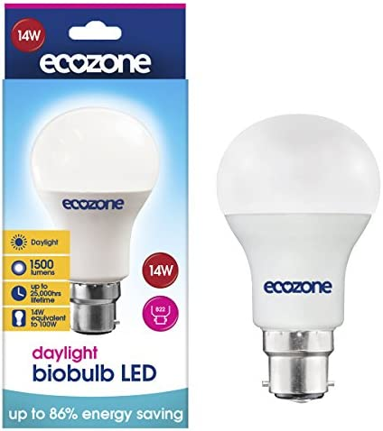 Bombillas led Ecozone