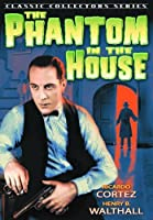 PHANTOM IN THE HOUSE (1929)