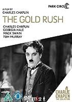 Charlie Chaplin - Gold Rush