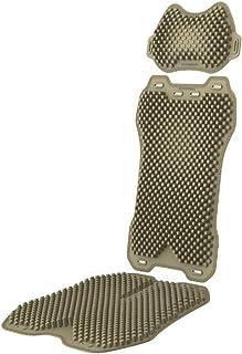 Sillas de coche Cojín del asiento del automóvil Cojín de ventilación de silicona Cojín transpirable de verano 3D Buena transpirabilidad y comodidad Adecuado for la mayoría de los modelos Estilo múltip