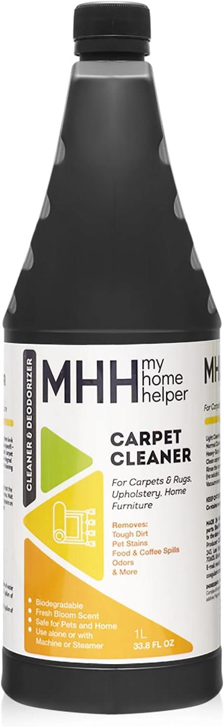 trust Carpet Cleaner Deodorizer List price – Cleaning Shampoo Deep