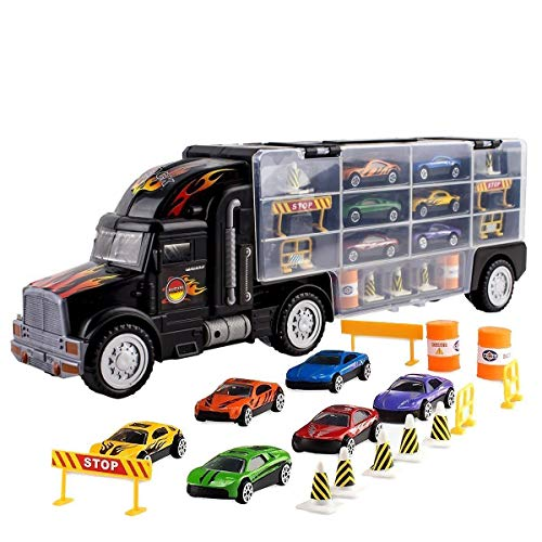 Best car transporter toy hot wheels for 2020