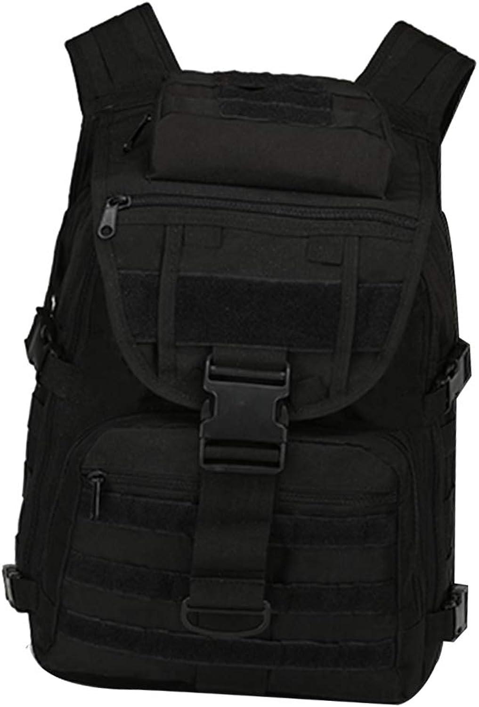 Kesoto Multifunctional Large Molle Backpack for Climbing Camping Hiking Trekking Mountaineering