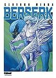 Berserk - Tome 21 - Format Kindle - 4,99 €