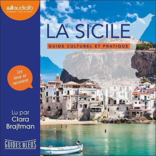 La Sicile audiobook cover art