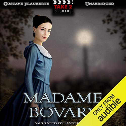 Madame Bovary  By  cover art