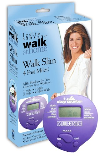 Walk at Home:Walk Slim-4 Fast [Edizione: Germania]
