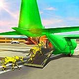 Grand Multi Animal Transport Truck Driving Simulator 3D Games 2020