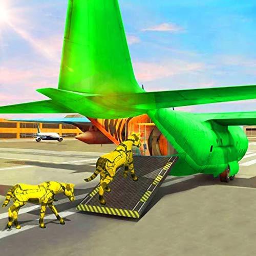 Grand Multi Animal Transport Truck Driving Simulator Juegos 3D 2020